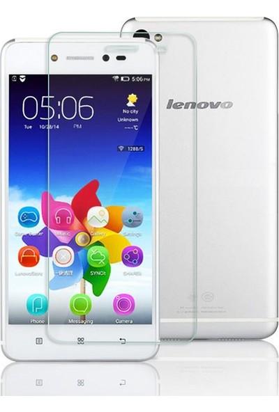 Aktif Aksesuar Lenovo S90 Temperli Cam 9H Ekran Koruyucu