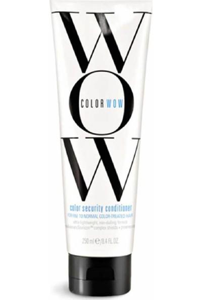 Color Wow İnce-Normal Saçlar için Renk Koruyucu Saç Kremi 250ml