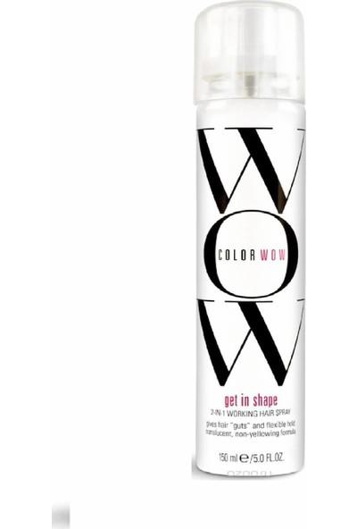 Color Wow Şekillendirici Saç Spreyi - Get in Shape Spray