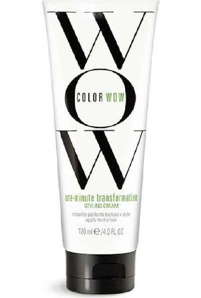 Color Wow 60 Saniyede Şekilllendirici Saç Spreyi