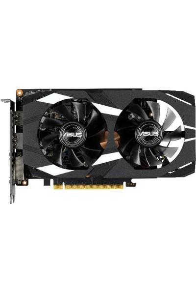 Asus Dual GeForce GTX 1660 Ti 6GB 192Bit GDDR6 (DX12) PCI-E 3.0 Ekran Kartı (DUAL-GTX1660TI-6G)