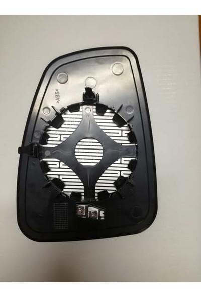 Spj Renault Latitude Elektrikli Ayna Camı Sağ