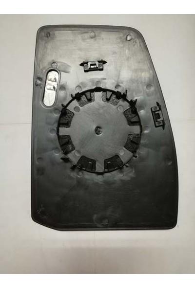 Spj Ford Custom Elektrikli Isıtmalı Ayna Camı Sağ