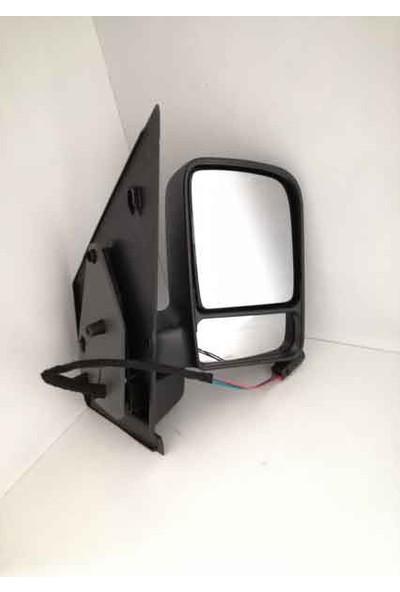 Art Ford Connect Çift Camlı Elektrikli Isıtmalı Sağ Komple Dikiz Aynası