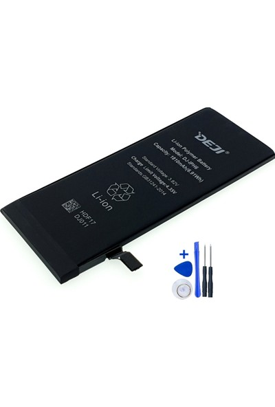 Deji İphone 6 Batarya