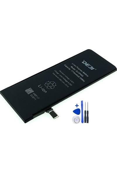 Deji Apple iPhone 6S Mucize Batarya