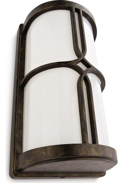Philips Mygarden Nectar Aplik Siyah 1X20W 17249/42/16