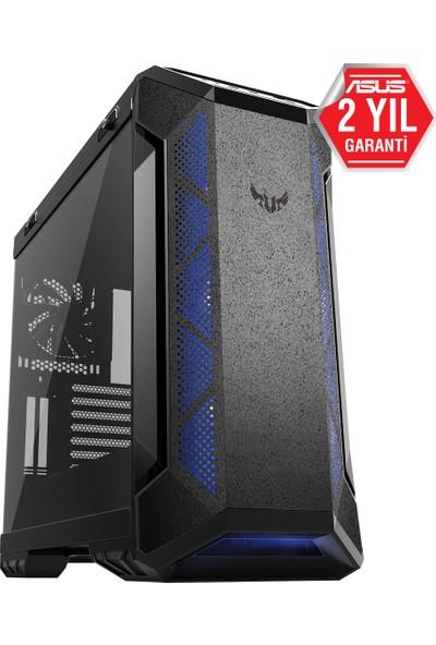 Asus TUF Gaming GT501 MidTower Oyuncu Bilgisayar Kasası