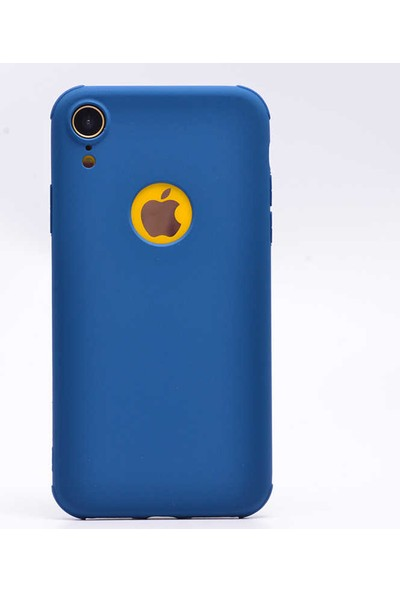 Zore Apple iPhone Xr Neva Silikon Kılıf