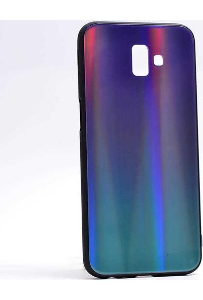 Zore Samsung Galaxy J6 Plus Friz Cam Kapak