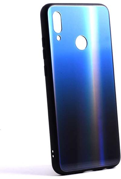 Zore Huawei P Smart 2019 Friz Cam Kapak