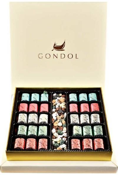 Gondol Bayramlık Baton Çikolata (Orta Boy)