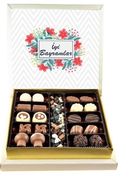 Gondol Hediyelik Special Çikolata (İyi Bayramlar)