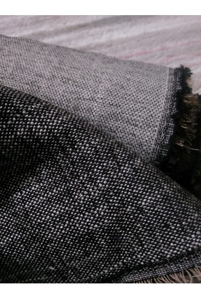 Kumasfabrik Ketenli Yumuşak Döşemelik Kumaş - Doğal ve Rahat