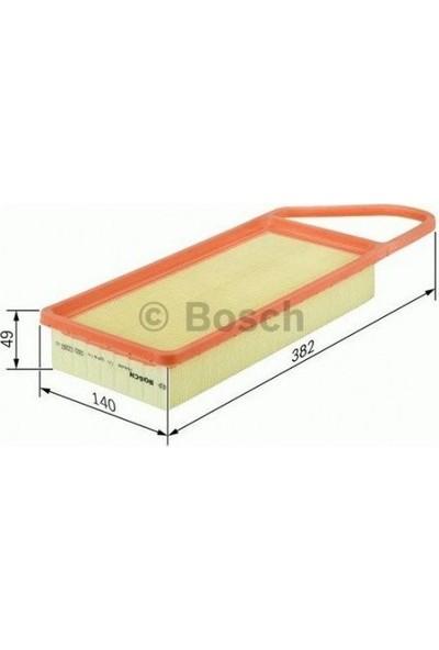 Bosch Hava Filtresi 1.4 Di̇zel C3 0986TF0097
