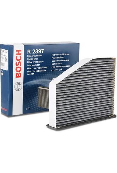 Bosch Polen Filtresi Karbonlu Golf5 1987432397