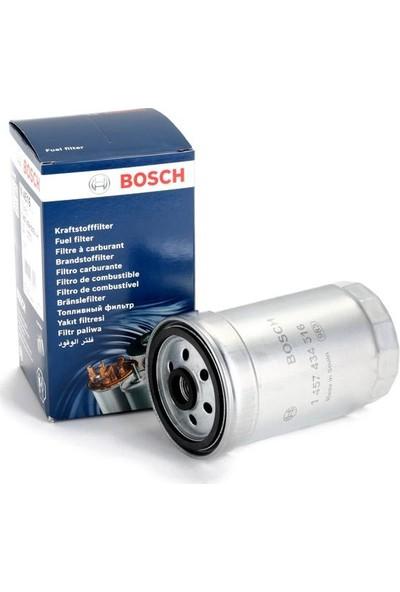 Bosch Mazot Filtresi Accent Era 1,5 Crdi 1457434516