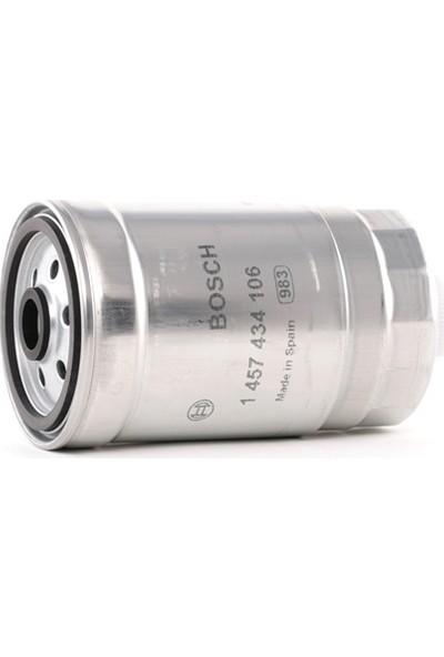 Bosch Mazot Filtresi Getz 1,5 Crdi̇ 1457434106