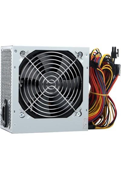 TX PowerMAX 400W 3xSATA 3xIDE 6Pin PCI-E Güç Kaynağı (TXPSU400S2)