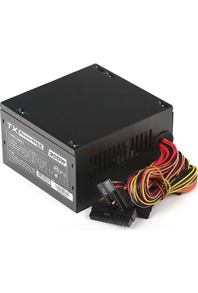 TX PowerMAX 300W 3xSATA 2xIDE 4pin CPU Bilgisayar Güç Kaynağı (TXPSU300S2)