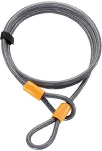 Onguard Kilit İçin Çelik Kablo 8043 Akita 220 cm x 10 mm