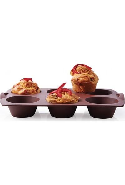 Tupperware Mucize Mini Kek Kalıbı