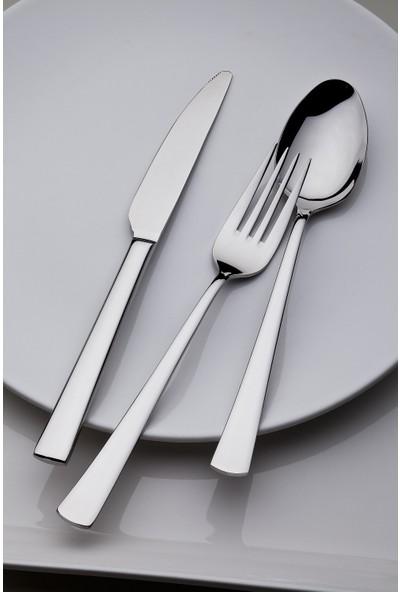 Yiğitsan Şehzade Marmaris Yemek Kaşık 6lı