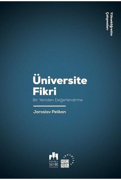 Üniversite Fikri - Joraslav Pelikan