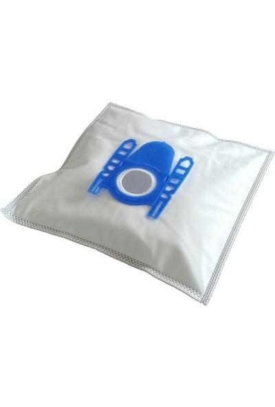 Arçelik S4250 Süpürge Uyumlu Toz Torbası 20 Adet