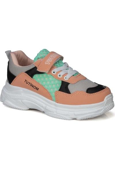 Tutinom Pudra Kız Çocuk Ayakkabı