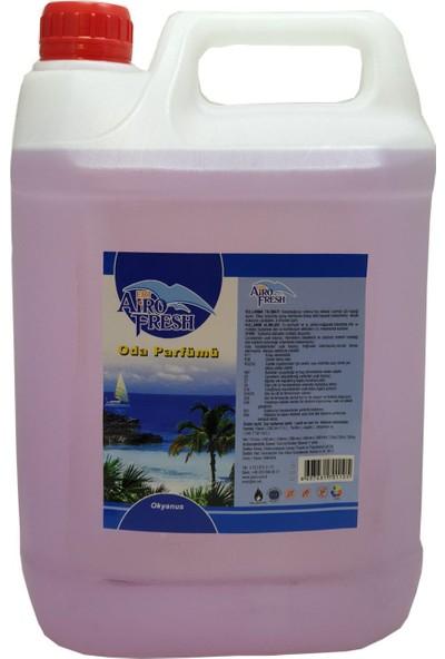 Airofresh Alkolsüz Oda Parfümü 5 lt Okyanus