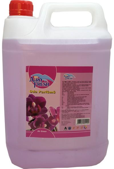 Airofresh Alkolsüz Oda Parfümü 5 lt Spring