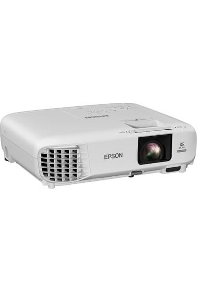 Epson EB-U05 3400 ANSI lümen 1920x1200 WUXGA LCD Projeksiyon Cihazı