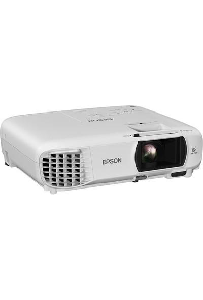 Epson EH-TW650 3100 ANSI lümen 1920x1080 Full HD LCD Kablosuz Projeksiyon Cihazı