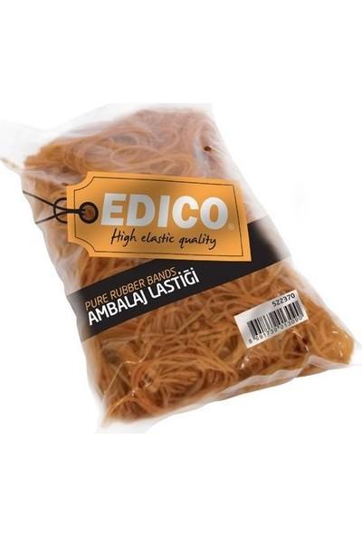 Edico Ambalaj Paket Lastiği 500Gr %100 Kauçuk Para Lastiği