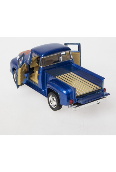 Kinsmart 1956 F100 Pickup 1:34 Ölçek