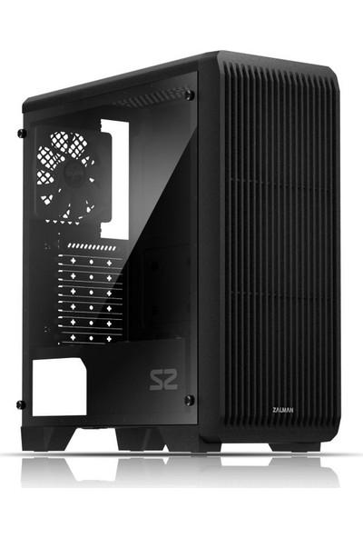 Zalman S2 ATX MidTower Bilgisayar Kasası