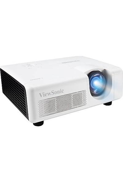 ViewSonic LS625W 3200 ANSI lümen 1280x800 WXGA 3D DLP Kısa Mesafe Lazer Projeksiyon Cihazı