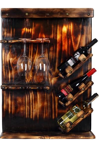 Ahşapevi Şaraplık