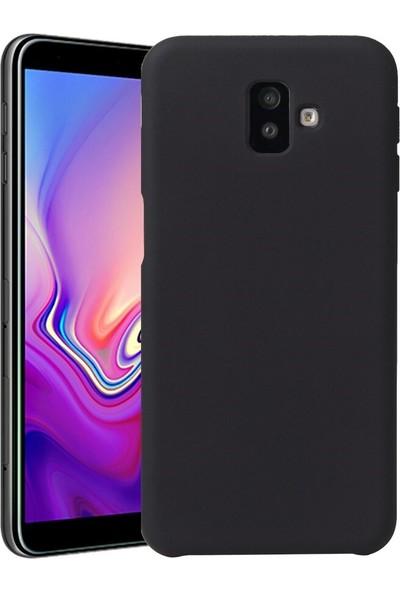 Samsung Galaxy J6 Plus Premium Silikon Kılıf