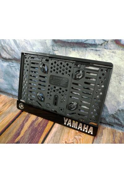 Dizayn Hediye Yamaha Takmatik Plakalık