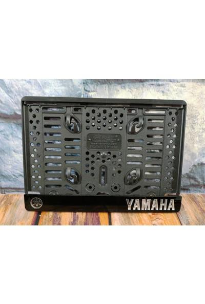 Ömr Dizayn Hediye Yamaha Plakalık