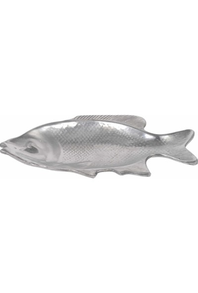 Buka Sofa Home Küçük Balık Dekoratif Tabak