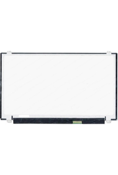 "Universal LCD Panel Notebook 15.6"" Slim 40PIN LCD Ekran"