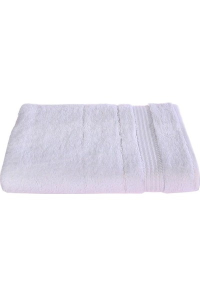 Özdilek Banyo Havlusu Beyaz 100X150CM