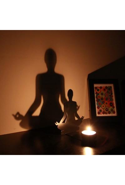 Yoga Mumluk