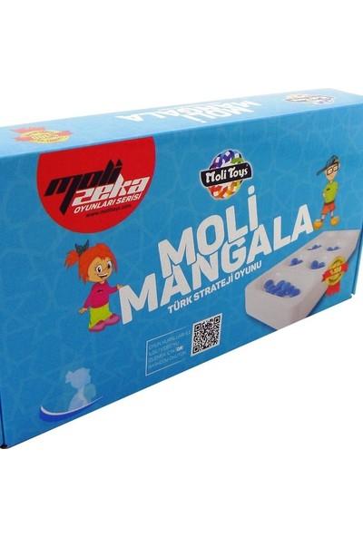 Gökceren Moli Plastik Mangala Zeka Strateji Oyunu