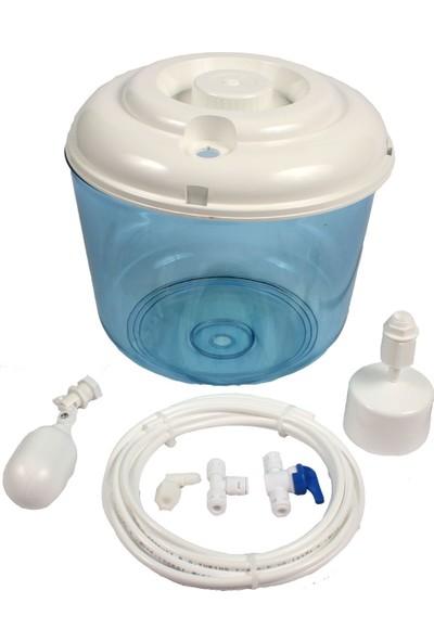 Milsuart Su Arıtma Cihazları İçin Sebil Aparatı