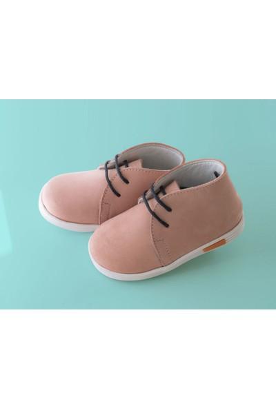 Atta Shoes İlk Adım Kız Bebek Ayakkabısı