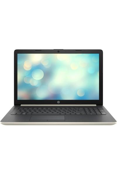 HP 15-DA1030NT Intel Core i3 8145U 4GB 256GB SSD Freedos 15.6'' FHD Taşınabilir Bilgisayar 6LE05EA